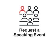 Request a Speaking Event