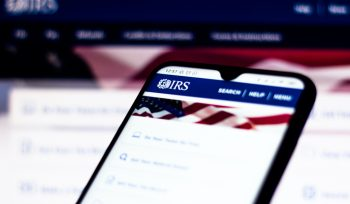 IRS website